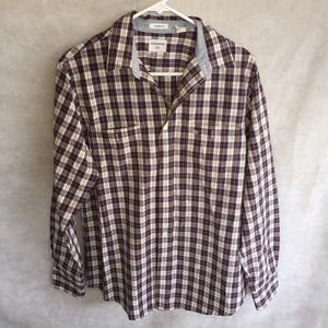 Dockers men's shirt